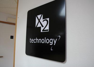 X2 Technology - Lifting columns