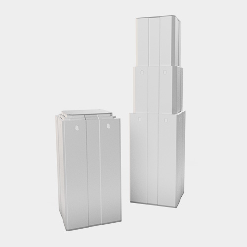 Lifting column A13