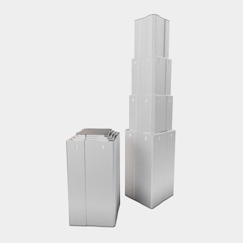 Lifting column A14