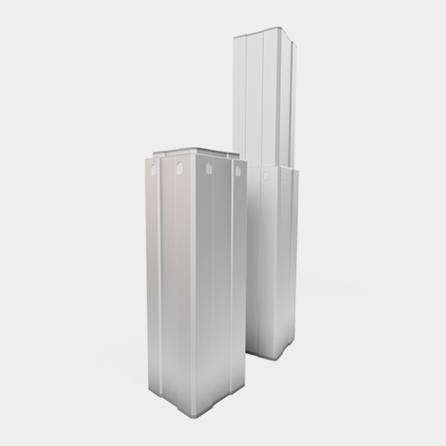 Lifting column A56