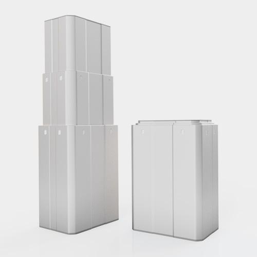 Lifting column B-series