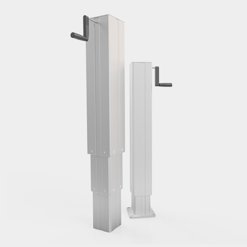 Lifting column A-series