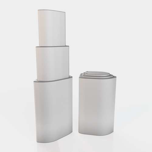Lifting column F-series