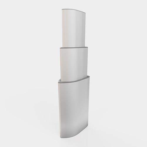 Lifting column F13