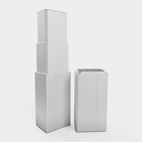 Lifting column G-series