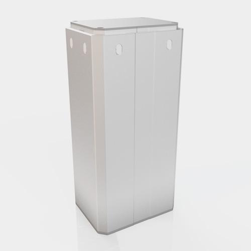 Lifting column G23