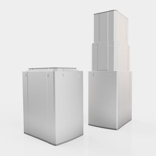 Lifting column X13