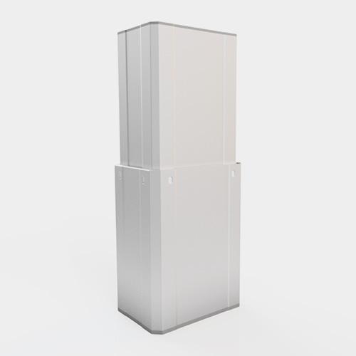 Lifting column X23